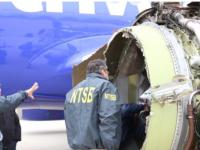 Descoperirea anchetatorilor în motorul aeronavei, care a explodat la 10.000 de m altitudine