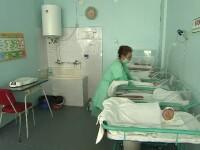 Anchetă la un spital din Arad, după ce o tânără de 13 ani a născut un copil în stare de descompunere