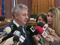 Iordache, despre magistraţii protestatari: Câţiva judecători nu reprezintă sistemul