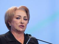 """Vorica Dăncilă, după ce președintele Iohannis i-a cerut demisia: """"Viața merge înainte"""""""