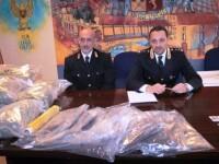 Români arestați într-un hotel, în Italia. Ce ascundeau într-o valiză cu cafea