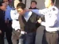 Atac cu cuțitul în apropierea unei școli din China: cel puțin 7 morți