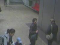 Poliția cere sprijin pentru identificarea unei femei, jefuită la metrou