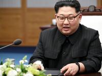 """Kim Jong Un a """"promis"""" că va face o vizită la Seul"""