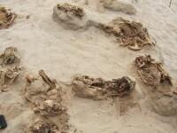 Descoperire fără precedent. Ce ritual a avut loc aici acum 550 de ani. FOTO
