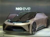 """Chinezii se pregătesc pentru viitor, cu mașinile inteligente: """"Se vor conduce singure"""""""