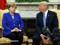 """SUA amenință cu retragerea soldaților din Germania: """"Este jignitor!"""""""
