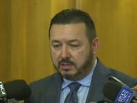 PSD i-a interzis lui Cătălin Rădulescu să mai dea declaraţii de presă