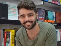 """Poet român descoperit de Euronews. """"Ce mi-a dat Spania, România nu mi-ar fi dat niciodată"""""""