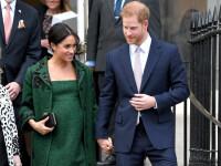 Prințul Harry și Meghan Markle și-au făcut cont de Instagram. De ce au luat această decizie