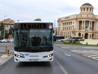 """CTP Iaşi, glume pe seama lui Grapini. Un autobuz """"și-a prelungit traseul până în Letiția"""""""