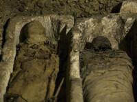 Ce s-a descoperit într-un mormânt vechi de 4.000 de ani, pe platoul Giza
