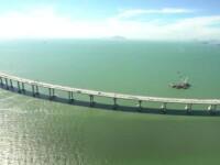 Compania care a construit cel mai lung pod vine să facă autostrada București-Brașov
