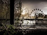 Cernobîl, după 3 decenii. Frica de radiații afectează mai mult decât radiațiile în sine. FOTO