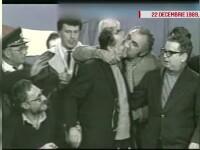 """Dosarul """"Revoluţiei"""". Procurorii dezvăluie cum a preluat Iliescu puterea în decembrie 1989"""