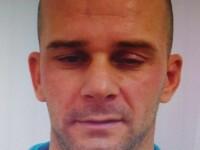 Deținutul condamnat pentru crimă, evadat din Penitenciarul Găești, a fost prins