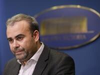 Darius Vâlcov a demisionat din Guvern, după o discuție cu premierul Dăncilă