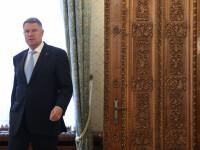 Iohannis a semnat decretele pentru demisiile miniștrilor, precum și pentru interimari