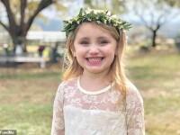 Un băiat de 4 ani și-a împușcat mortal sora în cap. A găsit arma în mașina mamei
