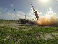 THAAD, cel mai avansat sistem de apărare antirachetă, va fi desfășurat la Deveselu