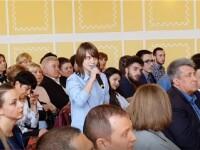 Ecaterina Andronescu, către eleva care a dat foaia goală la BAC: