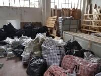Captură de 500 kilograme de droguri în Italia. Au fost arestați 4 români
