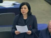 """Nou avertisment pentru România de la Comisia Europeană: """"Vom acționa cu toate mijloacele"""""""