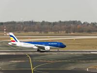 Un avion militar, aproape să lovească o aeronavă de linie cu 140 de pasageri în Moldova