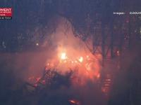 Incendiul de la Notre Dame. Ce îi cer lui Macron peste 1000 de experți în patrimoniu