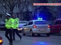 """Trei adolescenți din Vaslui au fost înjunghiați de un coleg. Martor: """"M-am îngrozit"""""""