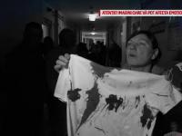 Cazul tinerilor înjunghiați în Vaslui. De ce s-a întors atacatorul la locul faptei
