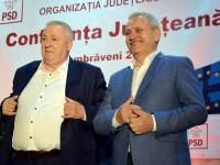 Liviu Dragnea a promis ajutoare de 20.000 lei pentru familiile din Moldova