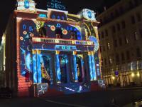 Festivalul Spotlight, în centrul Capitalei. Reacţia bucureştenilor: