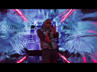 Celebru rapper, arestat după ce a împuşcat mortal un tânăr. Ce a declarat