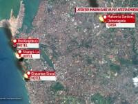 Atac în Sri Lanka. Starea celor 8 elevi români, care se aflau într-un schimb de experiență