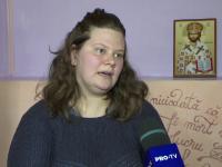 Boala cumplită cu care se luptă de 12 ani Alina. Singura soluție vine din străinătate