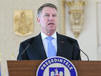 Comisia de la Veneţia a discutat cu Iohannis despre Coduri.