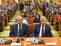 CCR a amânat decizia privind completurile de corupţie. Sesizarea, depusă de Iordache