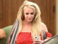 Britney Spears, mesaj emoționant pentru fani. I-a rugat să nu uite de ea. FOTO