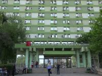 Timișoara: Alarmă falsă de incendiu la Spitalul Judeţean, după ce un angajat ar fi folosit un prăjitor de pâine