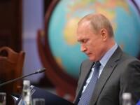 Putin se va întâlni cu Trump şi May în Japonia. Ce vor discuta, potrivit Kremlinului