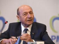 """Traian Băsescu, mesaj pentru Orban: Nu mai sta la mâna PSD-ului. Dacă nu, """"hasta la vista baby"""""""