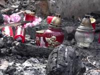 Drama unei familii cu 3 copii. Și-au pierdut bunica și casa înainte de Paște