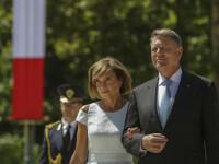 Averea soților Iohannis a crescut. Câți bani a câștigat președintele din chirii în 2018