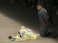 Cauza morții modelului care s-a prăbușit pe podium, în fața spectatorilor