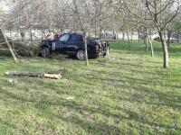 Surse: Ce au găsit anchetatorii la locul accidentului în care a murit Răzvan Ciobanu