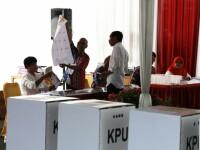 Peste 270 de membri ai secţiilor de votare din Indonezia au murit din cauza oboselii