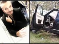 """Iulia Albu, despre accidentul în care a murit Răzvan Ciobanu: """"Nu purta niciodată centura"""""""