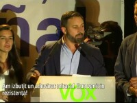 Alegeri în Spania. Extremiștii de la Vox fac aluzii la lupta împotriva musulmanilor