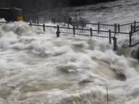 """Țara în care au loc inundații de proporții istorice. """"O problemă cu implicaţii serioase"""""""